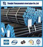 API 5L Pijp van de Lijn van het Staal van het Gas van de Olie van de Koolstof van de Rang B X42/52/X60/X65/70 de Naadloze