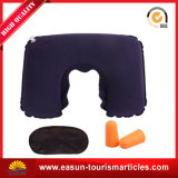Cuscino gonfiabile del collo della moltitudine del PVC per il viaggio (ES3051768AMA)