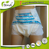 Couches-culottes adultes remplaçables de bande du plastique pp de produits d'incontinence de soins de santé fabriquées en Chine