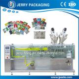 공장 분말 향낭 & 주머니를 위한 액체 과립 충전물 & 패킹 기계장치