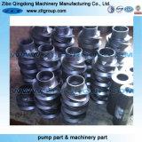 China fabricou a peça da ferragem das peças de maquinaria do metal do OEM