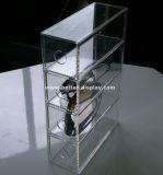 Gafas de muebles de acrílico Mostrar Gafas Showcase Btr-E1044