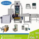기계 (GS-AC-JF21-63T)를 만드는 고품질 알루미늄 호일 쟁반 콘테이너