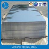 Placa de acero inoxidable a dos caras 2205 con alta calidad de la fábrica