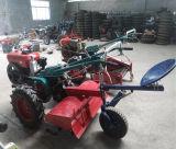 trattore condotto a piedi dell'azienda agricola 10HP
