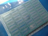 PWB de múltiples capas 4layer ningún Silkscreen con oro de la inmersión
