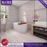 中断されるAllibaba COMは浴室のタイル3Dの陶磁器の壁のタイル300X600mmをタイルを張る
