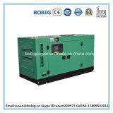 480kw stille Diesel van het Merk van Weichai van het Type Generator