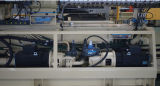 Máquina Carbonated Eco260/2000 da injeção da pré-forma da bebida da soda