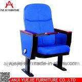 Дешевый стул аудитории с стулом Yj1001r Seating аудитории пусковой площадки сочинительства