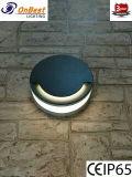 Lumière neuve de mur de l'arrivée 9.6W DEL dans IP65