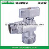 Valvola di angolo di lucidatura personalizzata di qualità (AV30010)