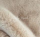 Pelliccia falsa molle di /Faux della pelliccia del coniglio/pelliccia d'imitazione