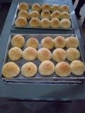 Heißer Verkaufs-und gute Qualitätselektrischer Brot-Ofen mit Prover für Backen