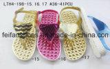 Тапочки женщин сандалий нового прибытия вскользь подгоняли Flops Flip (FFLT1017-05)