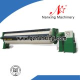 Runder Filter-Platten-hydraulischer Raum-Filterpresse-Hersteller
