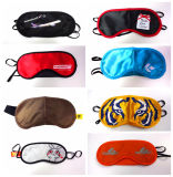 Sonno di stampa del cliente/mascherina di occhio di vendita caldi di corsa di sonno