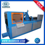 Industrieller Reifen-Drahtziehen-Maschinen-Gummireifen-Stahlzeichnungs-Maschine