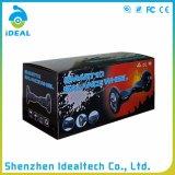 самокат Собственн-Баланса колеса батареи 2 4400mAh/36V Samsung/LG электрический