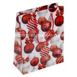 2017 bolsos de papel del regalo de cumpleaños de Pacakaging de la impresión de papel caliente de las ventas