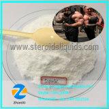 근육 건물을%s 경구 신진대사 스테로이드 Methyldrostanolone Superdrol CAS 3381-88-2