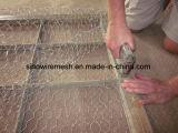 Het Hexagonale Kippegaas van Sailin voor de Omheining van het Gevogelte