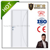 MDF Laminated Flush Door White Painting