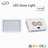 고품질 3wx100PCS LED는 나물 & 의학 플랜트를 위해 가볍게 증가한다