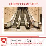 HandelsEscalator mit Vertical Rise bis zu 10m (3 Fußboden), Sn-Es-C055