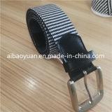 A Zebra Stripe inelástica de grãos de largura da correia da correia