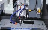 Perfil Industrial de aluminio de alta velocidad de procesamiento de la máquina: Centro de mecanizado de pórtico Four-Axis Lhw (F) -D4
