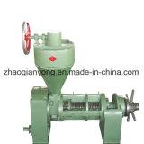 6YL-95/ZX-10, maní, soja, girasol el tornillo prensa de aceite mecánica