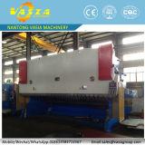 Máquina plegable hidráulica con las válvulas de Alemania Bosch Rexroth