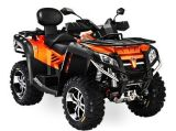 Jager 800CC 4X4 ATV