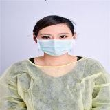 Abito chirurgico a gettare del paziente medico