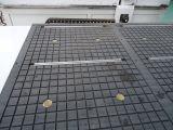 Máquina neumática del ranurador del CNC de la carpintería de tres pistas