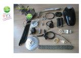 Motor do curso dos jogos 80cc 2 do motor de gás dos jogos do gás, motor da bicicleta