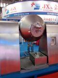 Secador de vácuo rotativo de cone de aço inoxidável para secagem química