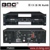 Bmg P.M. Kanal-Berufsverstärker der Serien-1200W 2, Audioverstärker und Endverstärker für Subwoofer