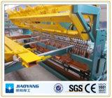 Automatisches Zaun-Ineinander greifen-Schweißgerät (GWC-2500C)
