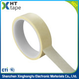 Cinta adhesiva a prueba de calor del lacre del papel de Crepe