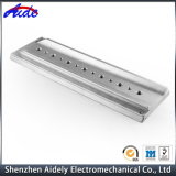 Kundenspezifische hohe Präzisions-Aluminiumlegierung CNC-maschinell bearbeitenfahrrad-Teile
