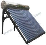 conduit de chaleur chauffe-eau solaire