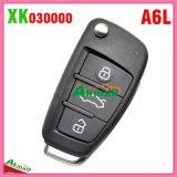 A6l de Verre Sleutel Vvdi van Xk030000 voor 10PCS/Lot