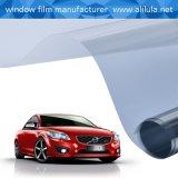 Baixo preço película do indicador do preto de 1 dobra para o carro