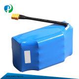 batteria di litio ricaricabile 36V per l'automobile di torsione