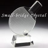 Pingpong Crystal Award (JP0134)