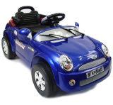 Balade en voiture (N99813 en bleu)
