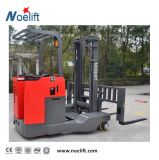 1.5tons /4-Direction Reach Forklift Truck/Electric pallet Truck