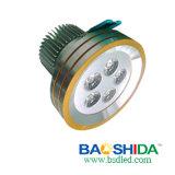 5 LEIDENE van watts Downlights (BSD-dl-5t-120-2)